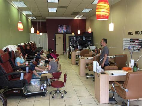 Manicure Pedicure Di Salon Semarang nails salon nail salons burlington wa united states reviews photos menu yelp