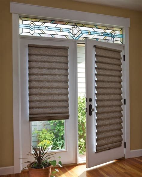 Blinds For French Doors Ideas Best 25 French Door Curtains Ideas On Pinterest