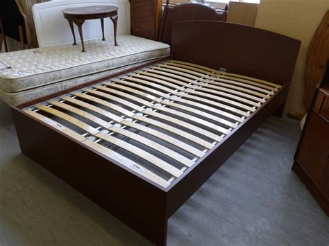 sultan ikea bed frame bed frame ikea sultan lien 163 65 sold items