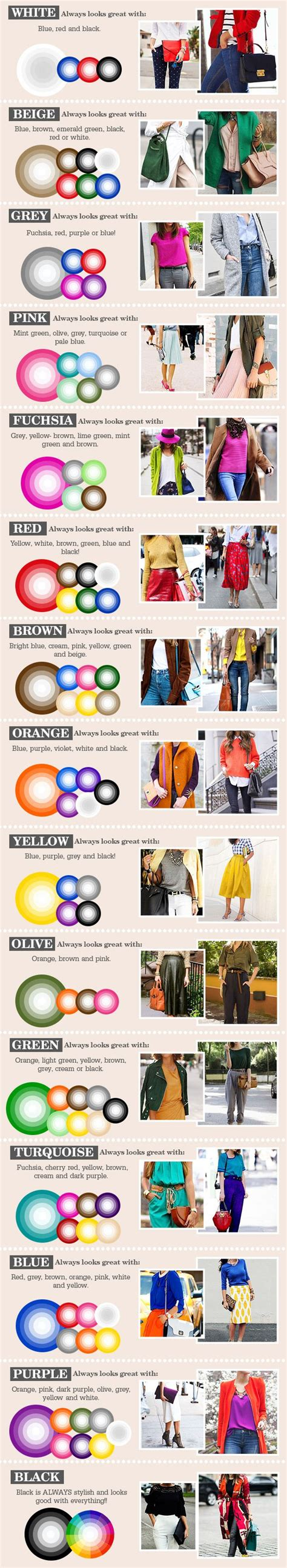 how to match colors best 25 color matching clothes ideas on pinterest color combinations outfits wardrobe color