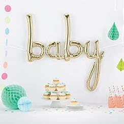 Baby Shower Decorations Next Day Delivery by Baby Shower Baby Shower Supplies Delights