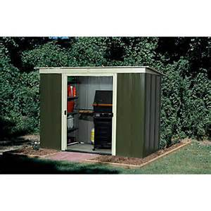 metal pent shed 8x4ft at homebase be inspired and