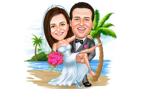 Home Design Story Online Free by Caricature Artist Custom Cartoon Portrait Osoq Com