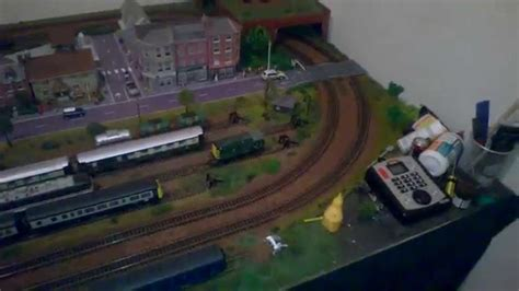 model railway electrics for beginners how to wire a model railway for dcc