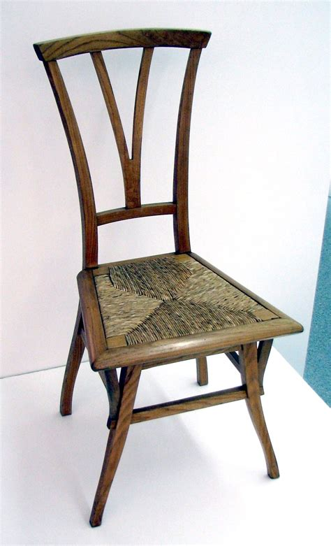 Picture Of A Chair by File Henry De Velde Chair 1895 Jpg