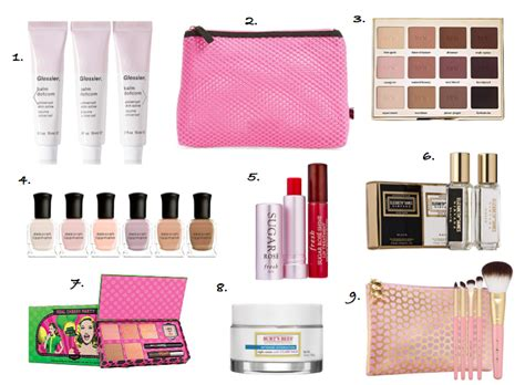 Gifty Things Skincare by Gift Guide For The Bedhead