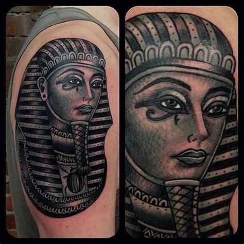 3d tattoo vancouver 3d tattoos pharaoh by matt houston vancouver bc canada
