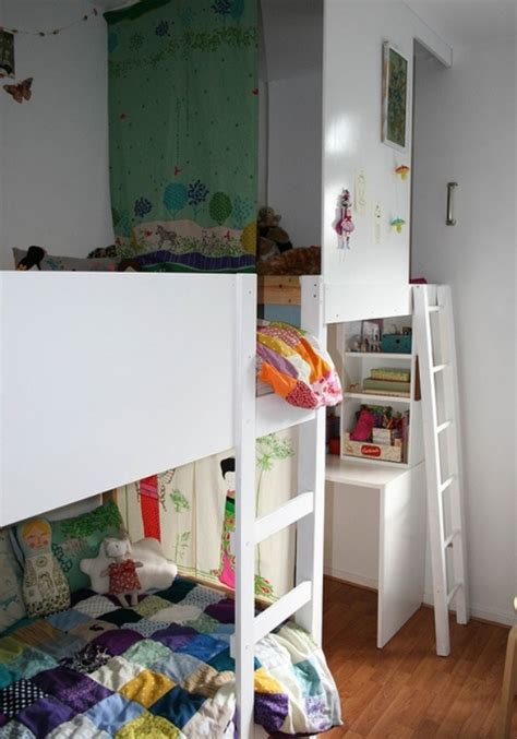 cool loft bed ideas 15 modern and cool kids bunk bed designs kidsomania