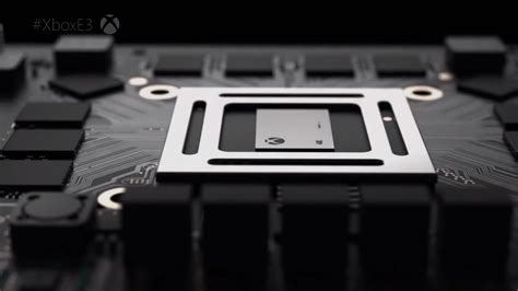 project scorpio xbox one e3 2016 e3 2016 project scorpio is 4 5x as powerful as xbox one