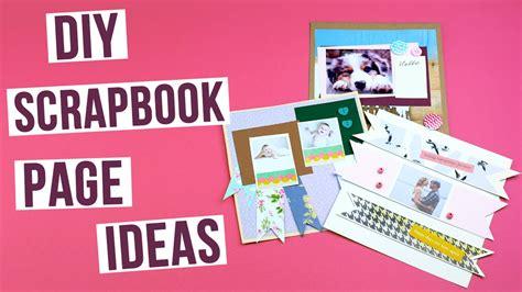 page design ideas scrapbook page design ideas www pixshark com images