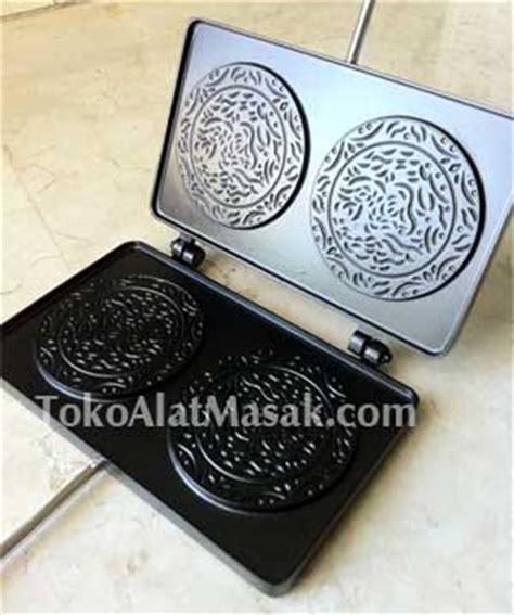 Jual Timbangan Kue Malang cetakan kue semprong murah di jakarta surabaya bandung