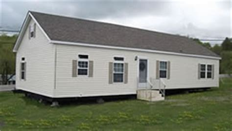 manufactured homes what s in a name an informal survey modular doublewide and mobilehome sales in ny state