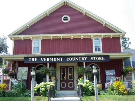vermont country store weston vermont