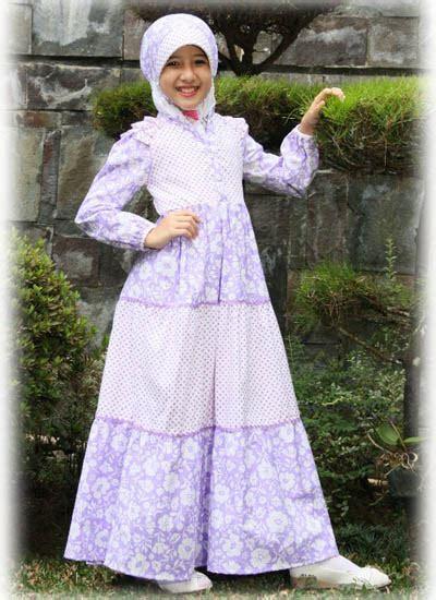 Kaftan Fayet jilbab busana muslim baju aini busana muslim anak butik