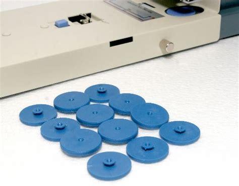 Harga Alat Pelubang Plastik Mulsa plastik disk spare part alat pelubang kertas tata