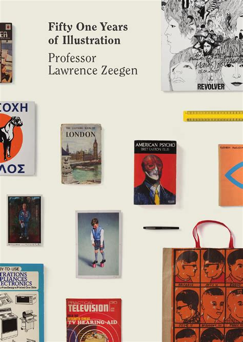 fifty years of illustration professor lawrence zeegen 51 years of illustration by ual research issuu