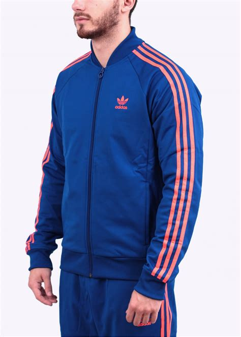 Jual Adidas Tracksuit adidas superstar rojo track top shoessale