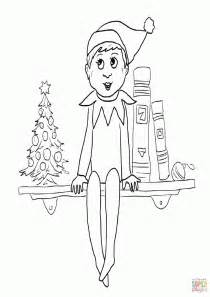 on the shelf coloring pages on the shelf coloring pages free az coloring pages