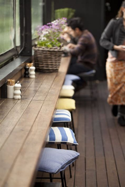 Design Own Cafe | 5 ways to design your own home bistro cafes bright and bar