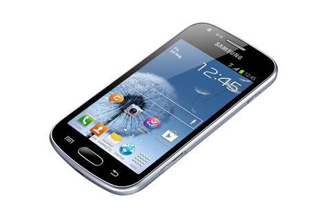 android samsung samsung galaxy s duos gt s7562l dual sim android phone unlocked mint condition used cell