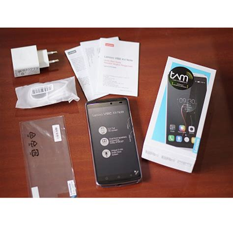 Handphone Lenovo Bekas jual beli lenovo k4 note antvr bekas handphone