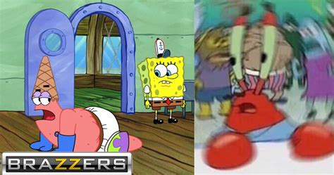 spongebob moments    completely corrupted