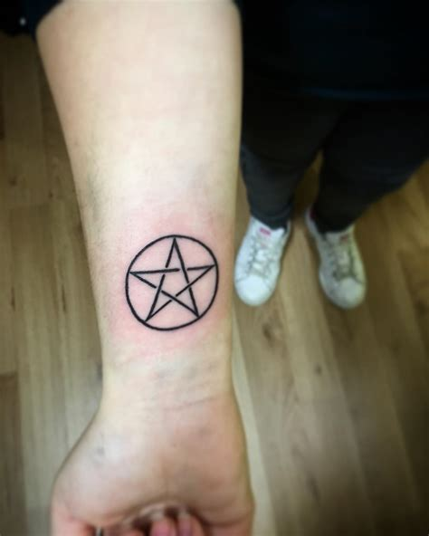 satan star tattoo www pixshark com images galleries