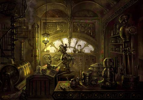 how to download wallpapers from steam workshop wallpaper the tin tin maker fantasy illustrationscoolvibe