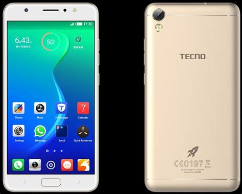 tecno i3 tecno mobile makes its indian debut with a range of