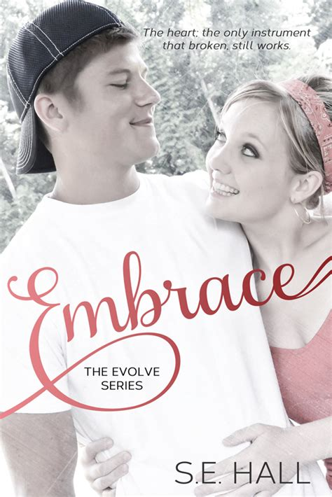 embrace the books cover reveal for emerge by s e re reveal for