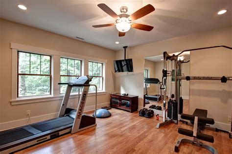 home workout room design pictures exercise room new house pinterest