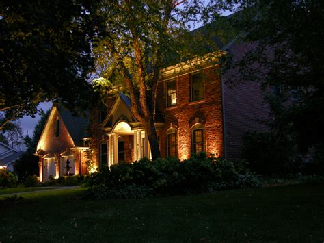 Landscape Lighting Installation Guide Increase Your Curb Appeal With Landscape Lighting Tips Install It Direct