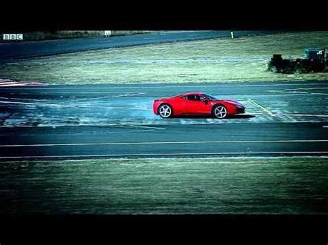 430 top gear 458 vs 430 top gear motor lovities