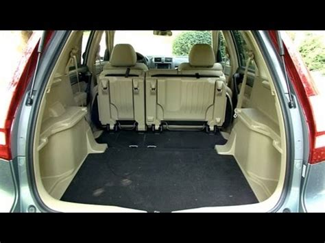 honda element seating capacity 2010 honda crv cargo capabilities