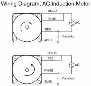3 wire single phase ac motor diagram 3 wiring diagram free