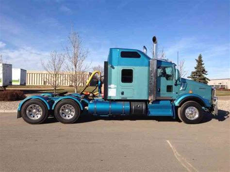 2012 kenworth trucks for sale kenworth t800 2012 sleeper semi trucks