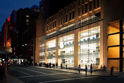 stores australia apple retail store sydney