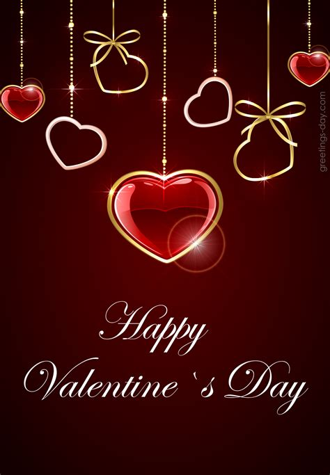 valentines day greeting card sayings s day cards saying for you girlfriends
