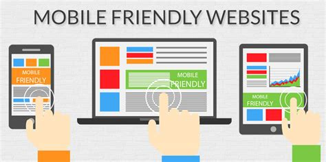 mobile friendly websites 7 reasons why psd to is popular among businesses