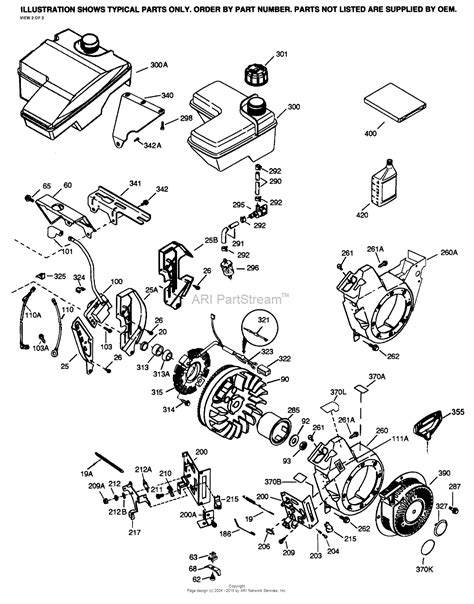 wiring diagram for briggs and stratton 6hp engine html