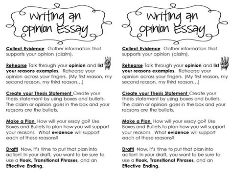 Opinion Essay Ielts Structure by The 25 Best Ideas About Opinion Essay On Essay Writing And Essay Exles