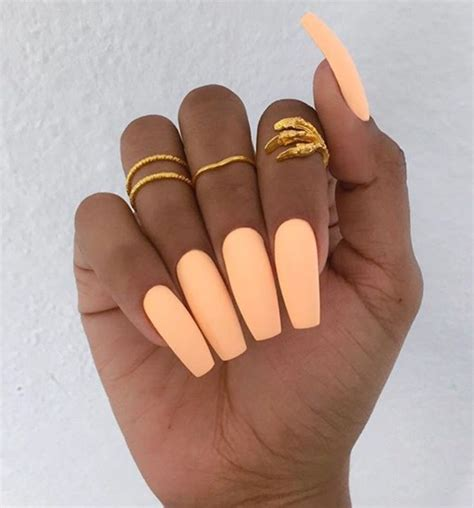 Nail And More by 17 Best Ideas About Matte Nails On Matt Nails