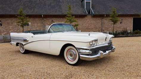 1958 buick special convertible for sale buick special convertible 1958 for sale on car and classic