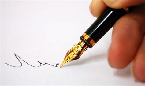 il testamento come scrivere un testamento olografo valido non