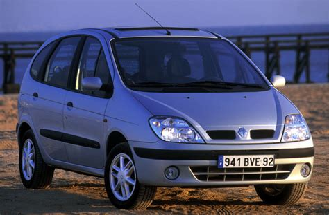 1999 renault scenic 1 9 dci related infomation