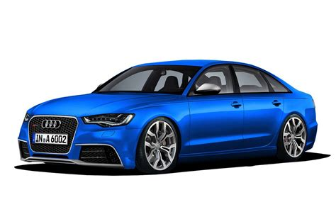 New Idea For Home Design by 2012 Audi Rs6 Sports Design