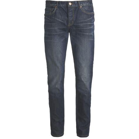 skinny jeans for men naked famous skinny guy fit jeans in black for men hot