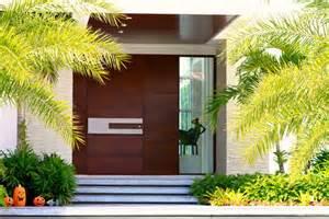 the home source 50 modern front door designs
