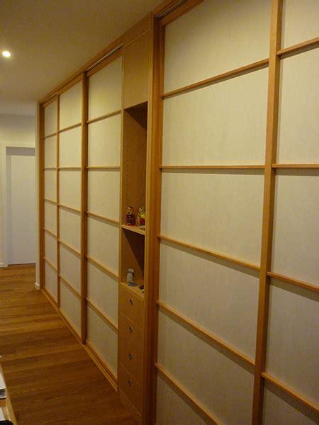 kleiderschrank japanisch vollholzm 246 bel f 252 r ihr wohnzimmer oder esszimmer schr 228 nke