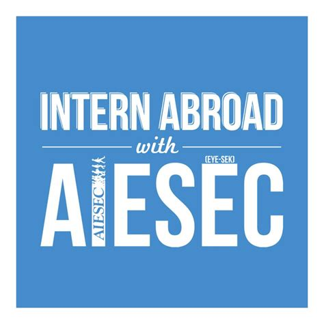intern abroad intern abroad with aiesec join us inspiration design